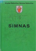 Šeškevičius, Arvydas, Šeškevičius, Benonas. Simnas. - [Kaunas], 2006. Knygos viršelis