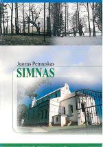 Petrauskas, Juozas. Simnas. – 2004. Knygos viršelis